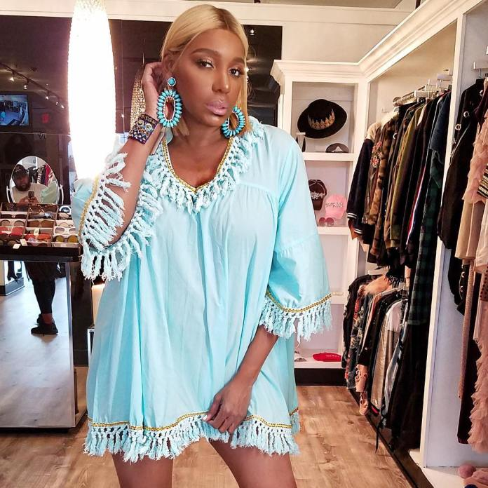 NeNe Leakes Sexiest Pictures (41 Photos)