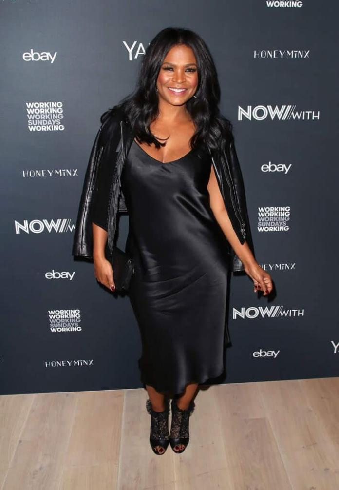 Nia Long Sexiest Pictures (41 Photos)