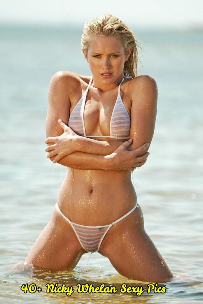 Nicky Whelan Sexiest Pictures (41 Photos)
