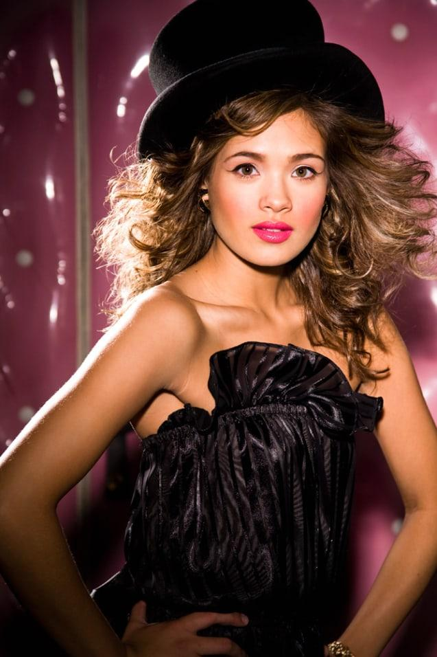 Nicole Gale Anderson Hottest Pictures (41 Photos)