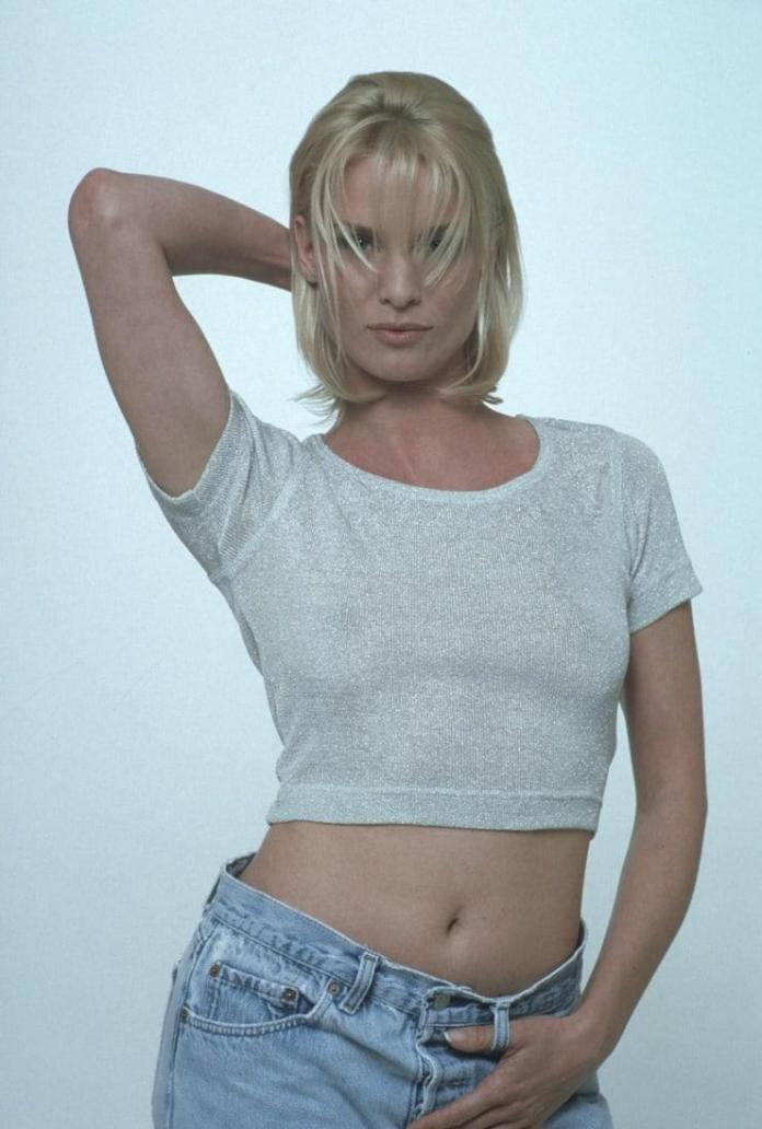 Nicollette Sheridan Sexiest Pictures (41 Photos)