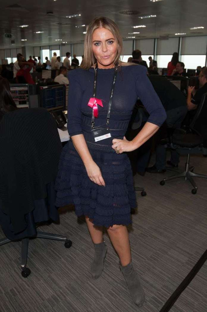 Patsy Kensit Sexiest Pictures (41 Photos)