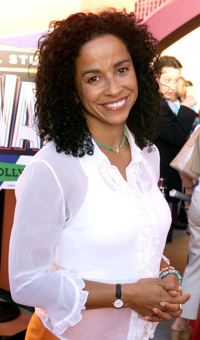 Rae Dawn Chong Hottest Pictures (14 Photos)