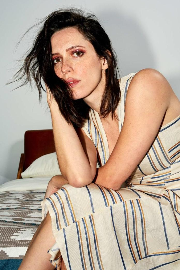 Rebecca Hall Hottest Pictures (41 Photos)