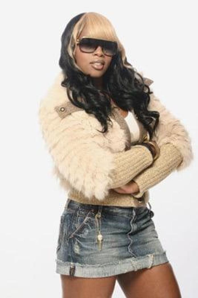 Remy Ma Hottest Pictures (41 Photos)
