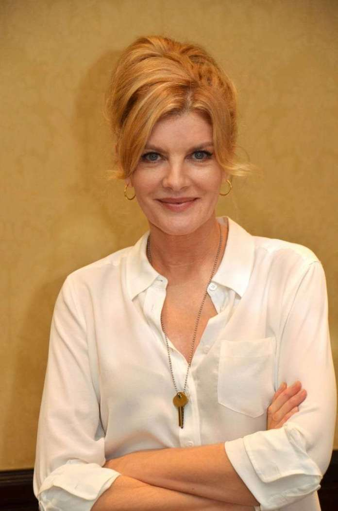 Rene Russo Sexiest Pictures (41 Photos)