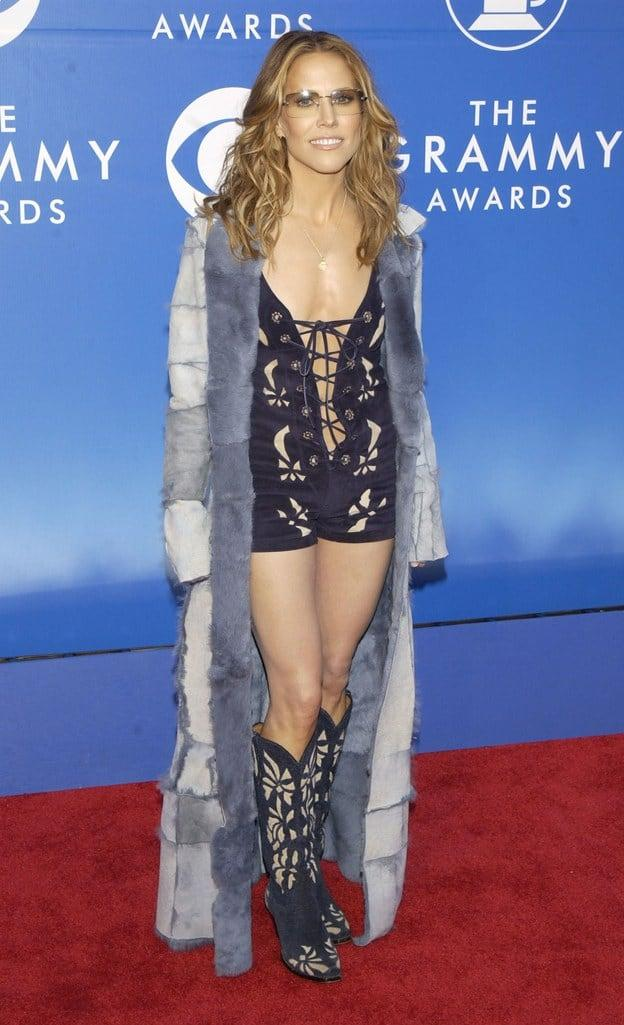 Sheryl Crow Sexiest Pictures (41 Photos)
