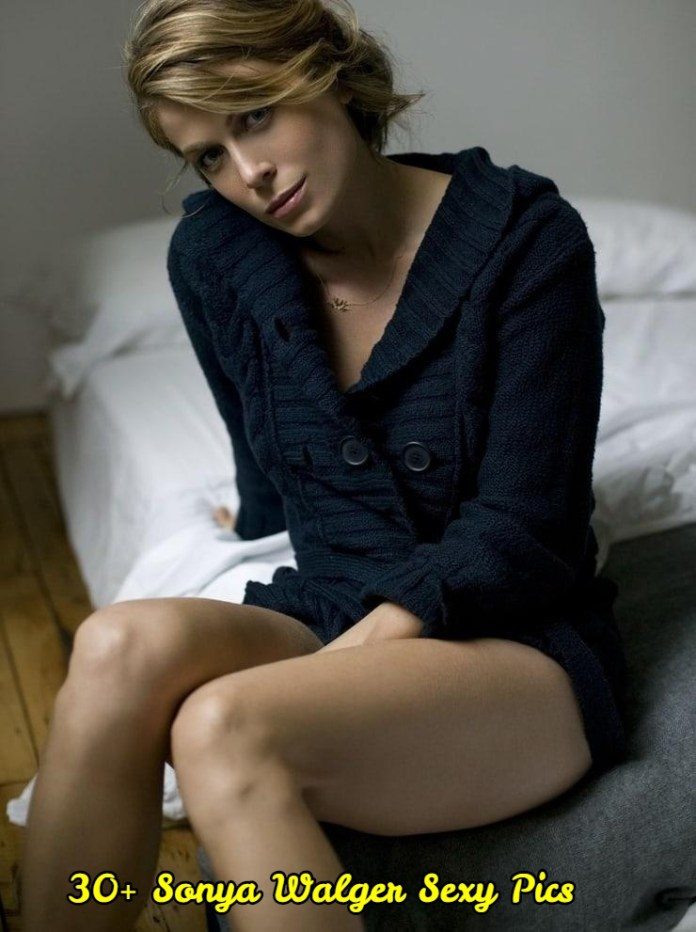 Sonya Walger Hottest Pictures (37 Photos)