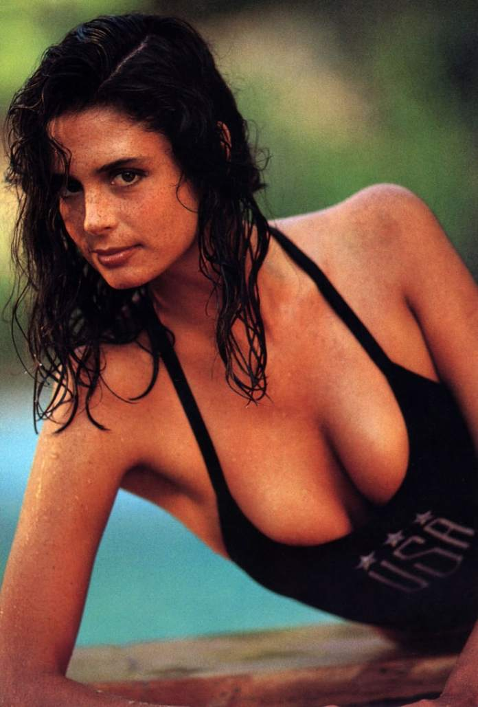 Stacey Williams Sexiest Pictures (41 Photos)