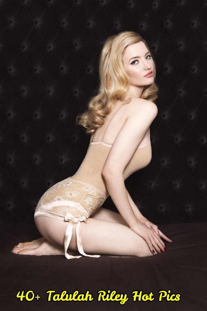 Talulah Riley Sexiest Pictures (41 Photos)