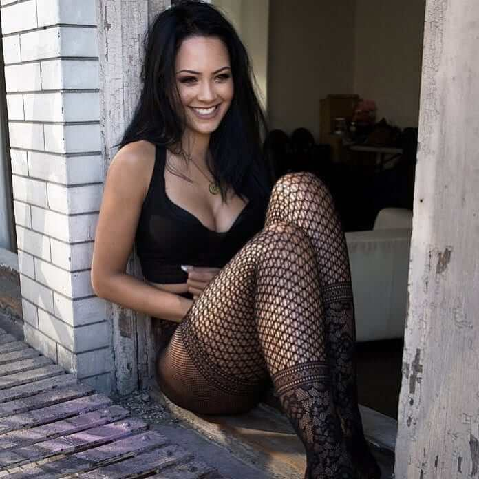 Tristin Mays Hottest Pictures (41 Photos)