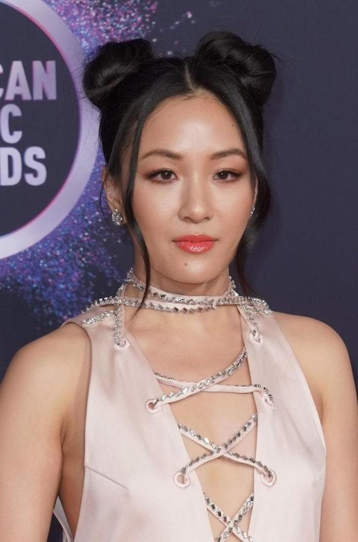 Constance Wu Hottest Pictures (41 Photos)