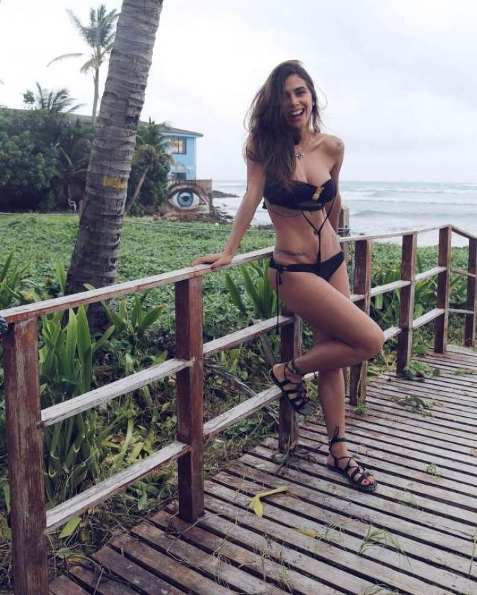 Greeicy Rendón Hottest Pictures (39 Photos)