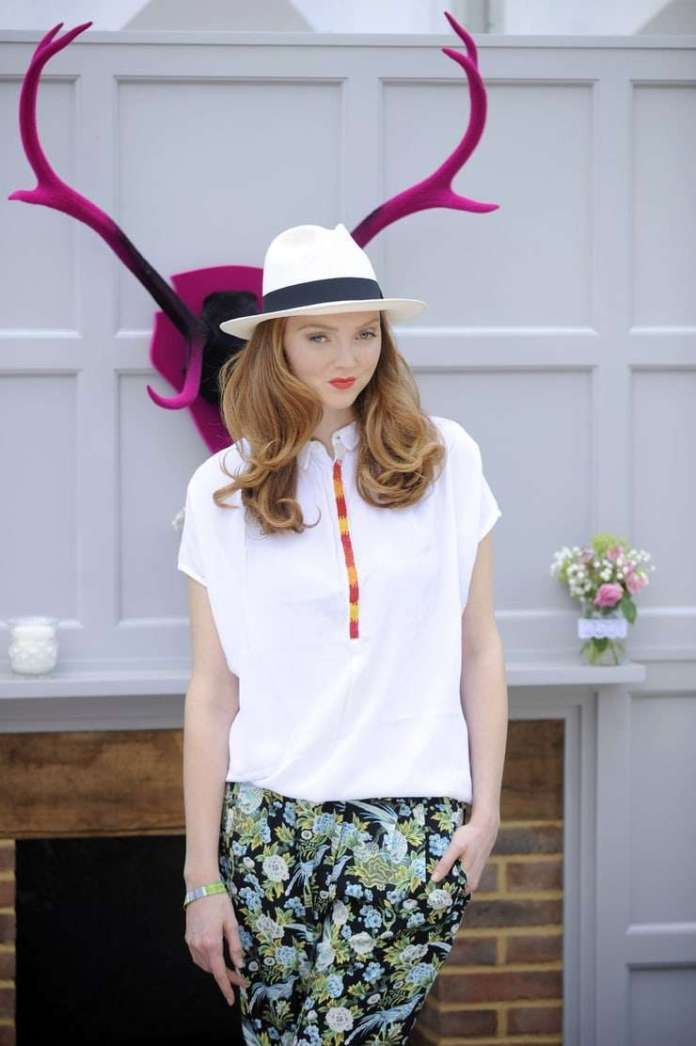 Lily Cole Hottest Pictures (41 Photos)