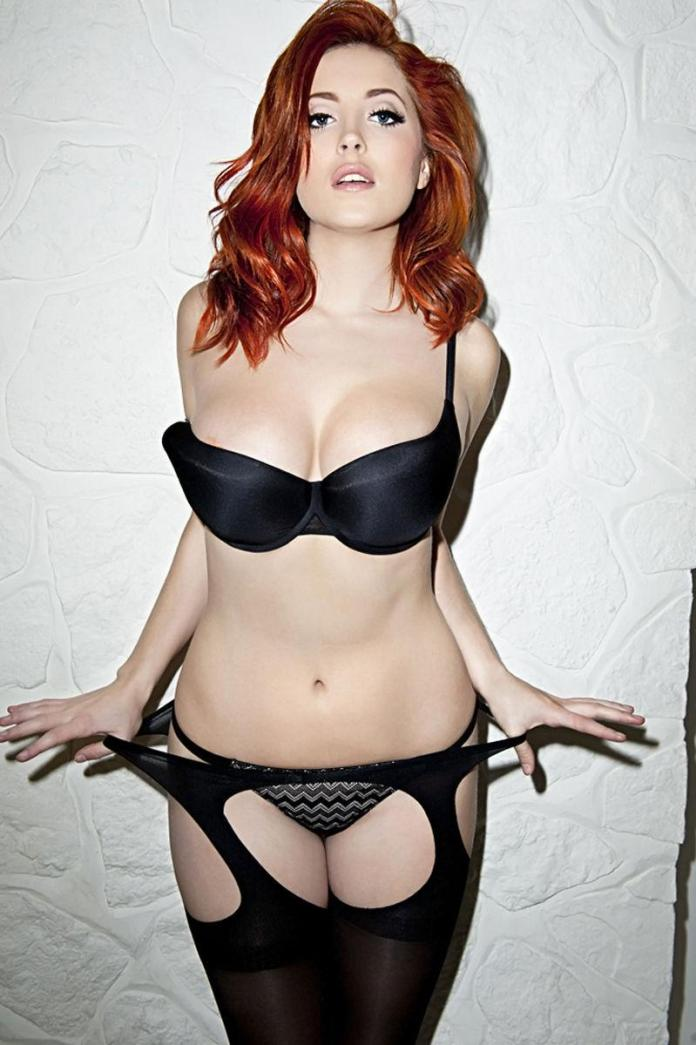 Lucy Collett Hottest Pictures (41 Photos)
