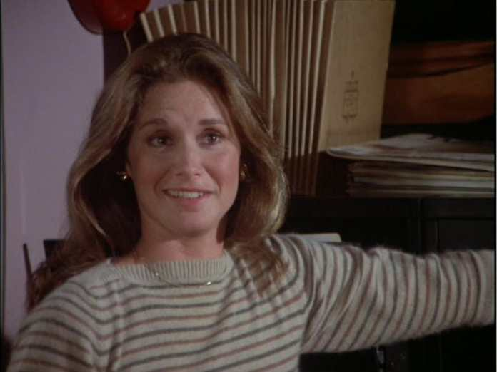 Stephanie Zimbalist Hottest Pictures (41 Photos)