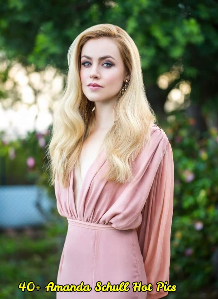Amanda Schull Hot And Sexy Pictures (41 Photos)