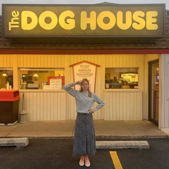 Christina Tosi Hottest Pictures (40 Photos)