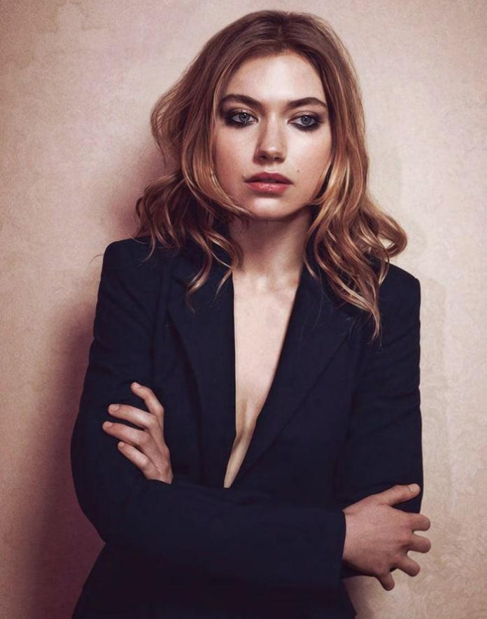 Imogen Poots Hottest Pictures (41 Photos)