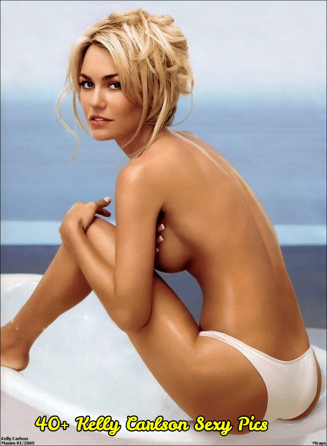 Kelly Carlson Hot And Sexy Pictures (41 Photos)