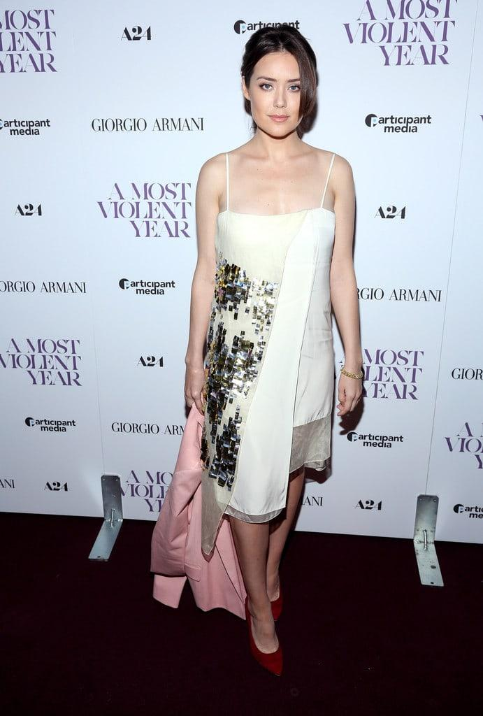 Megan Boone Hot And Sexy Pictures (41 Photos)