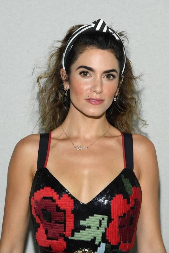 Nikki Reed Hot And Sexy Pictures (41 Photos)