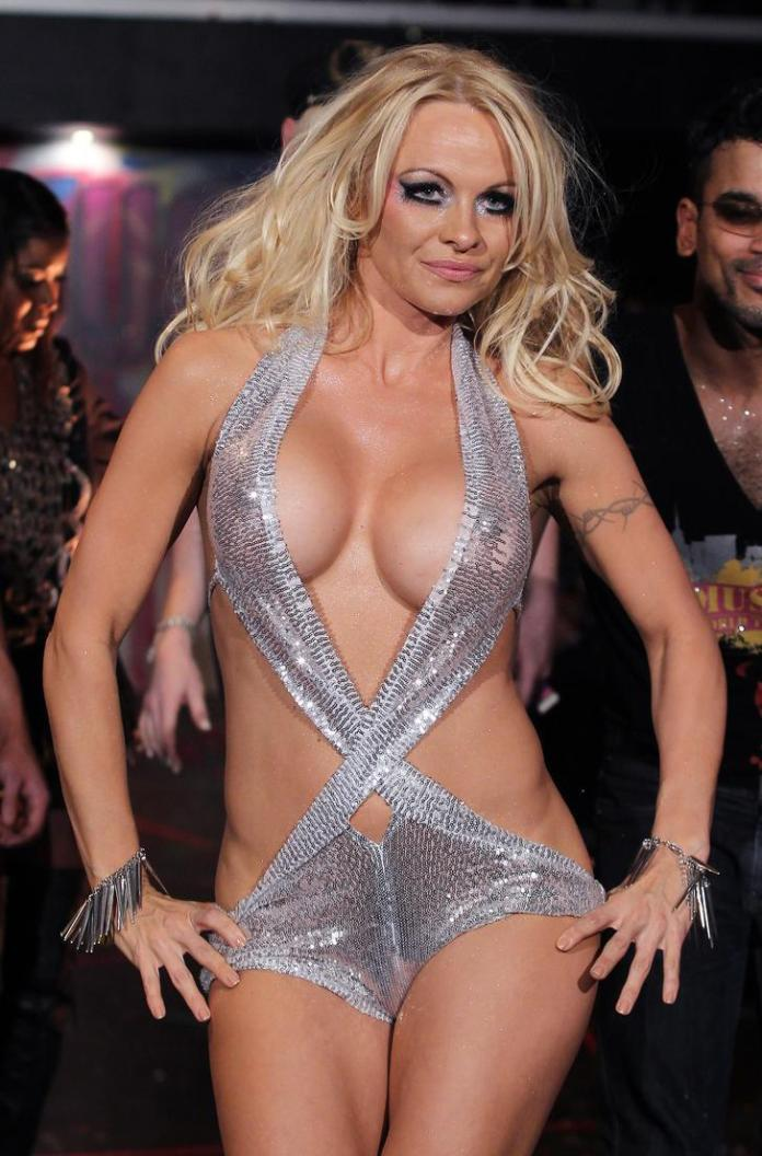 Pamela Anderson Hot And Sexy Pictures (41 Photos)