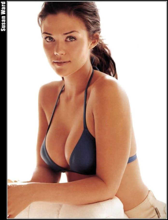 Susan Ward Hot And Sexy Pictures (41 Photos)