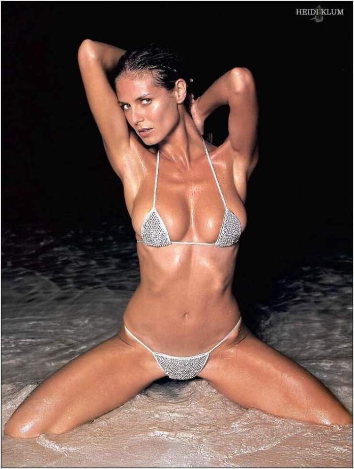 Heidi Klum Hot And Sexy Pictures (62 Photos)
