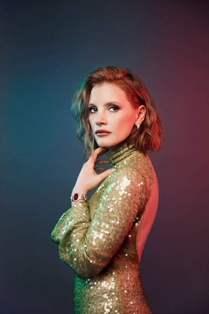 Jessica Chastain Hot And Sexy Pictures (62 Photos)