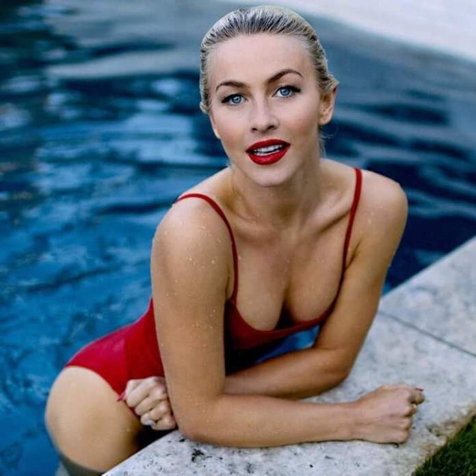Julianne Hough Hot And Sexy Pictures (61 Photos)