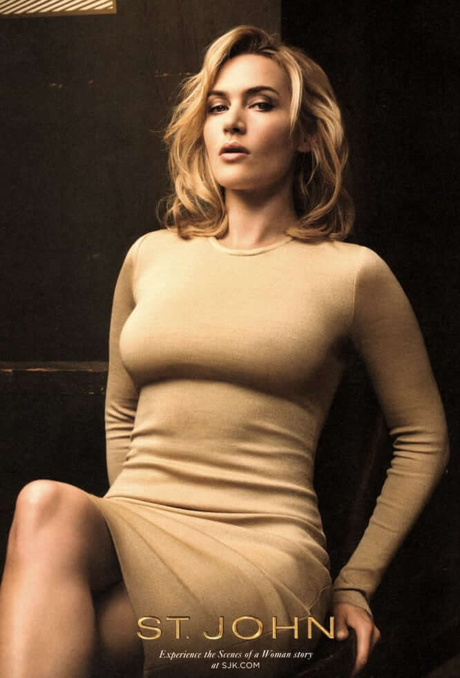 Kate Winslet Hot And Sexy Pictures (63 Photos)