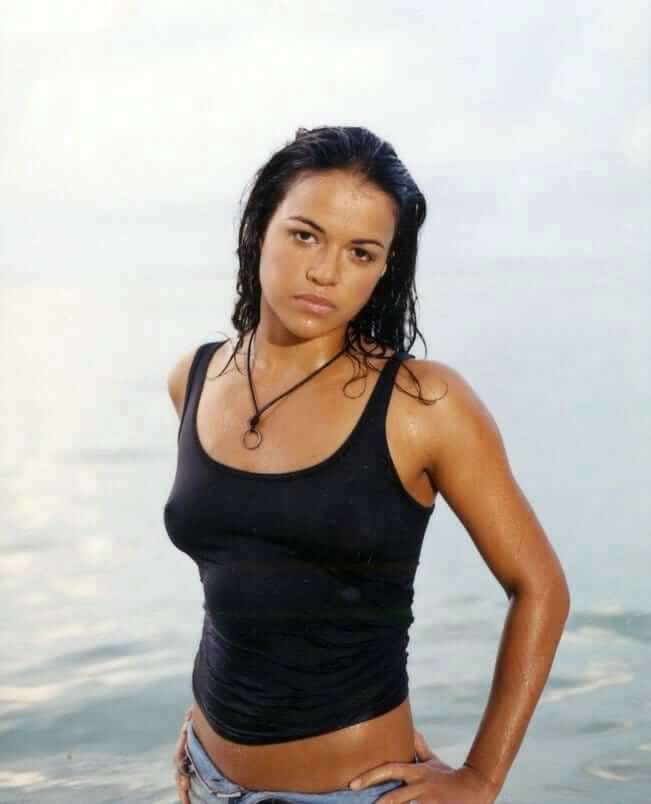 Michelle Rodriguez Hot And Sexy Pictures (59 Photos)