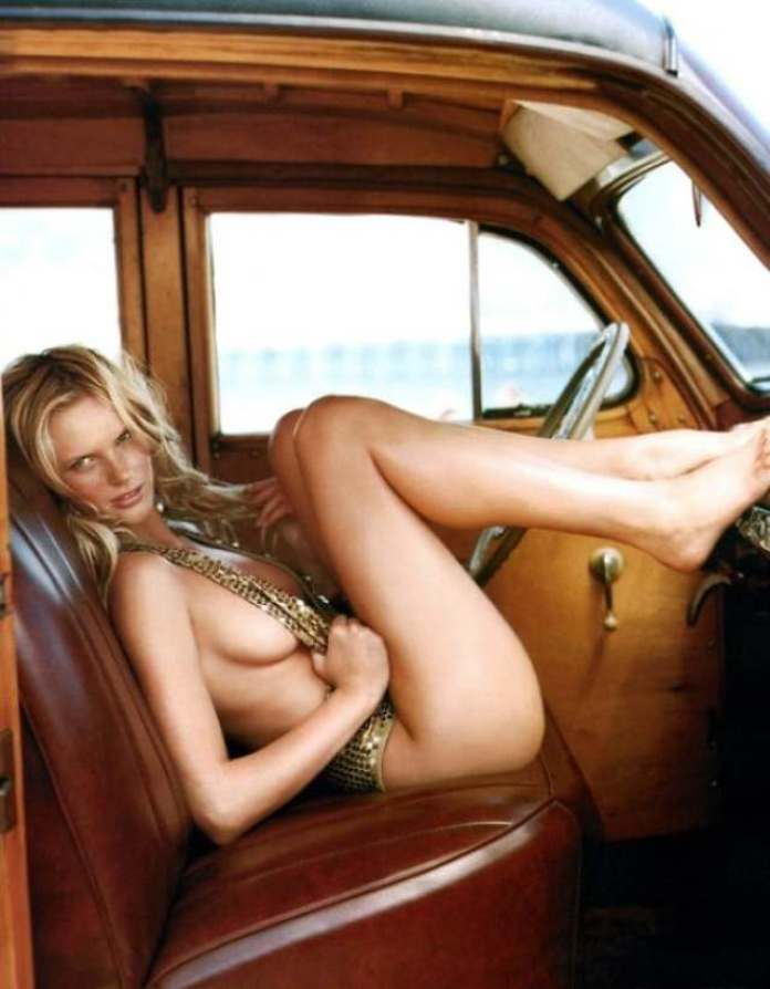 Anne Vyalitsyna Hottest Pictures (40 Photos)