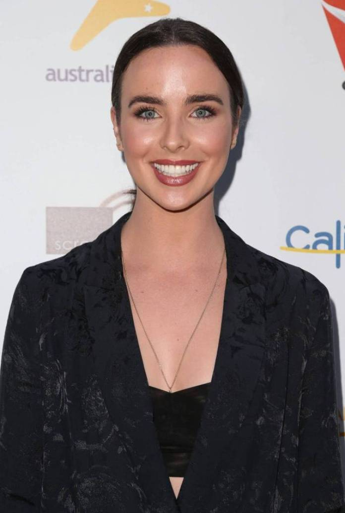 Ashleigh Brewer Sexiest Pictures (40 Photos)