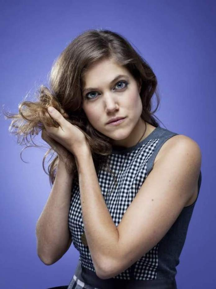 Charity Wakefield Hottest Pictures (40 Photos)