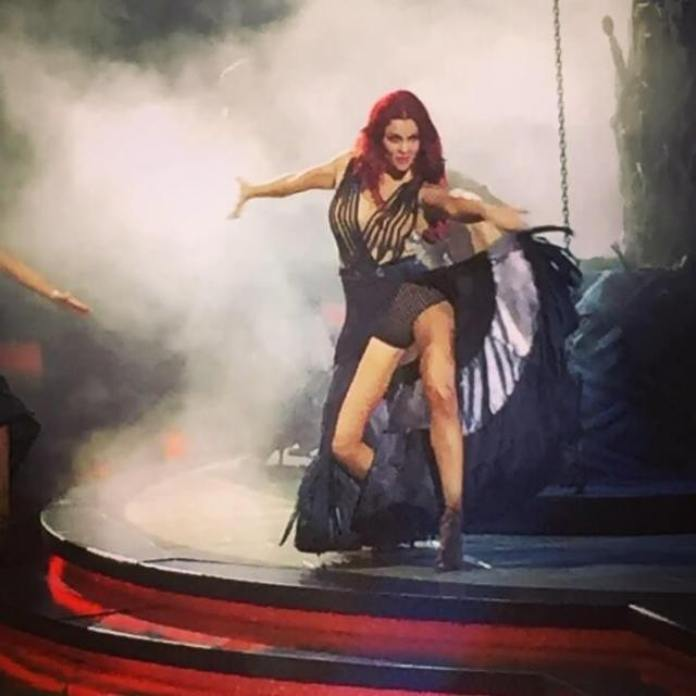 Dianne Buswell Sexiest Pictures (40 Photos)