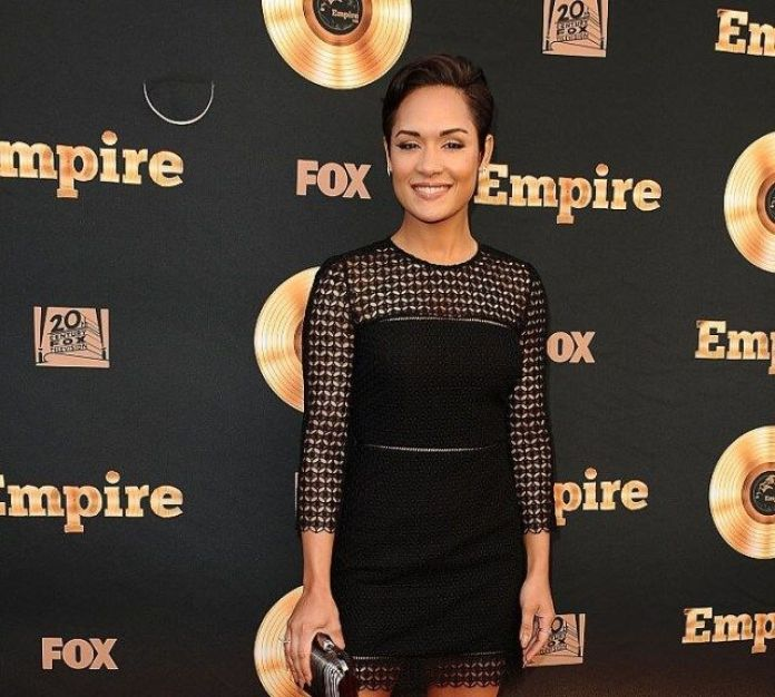 Grace Gealey Sexiest Pictures (40 Photos)