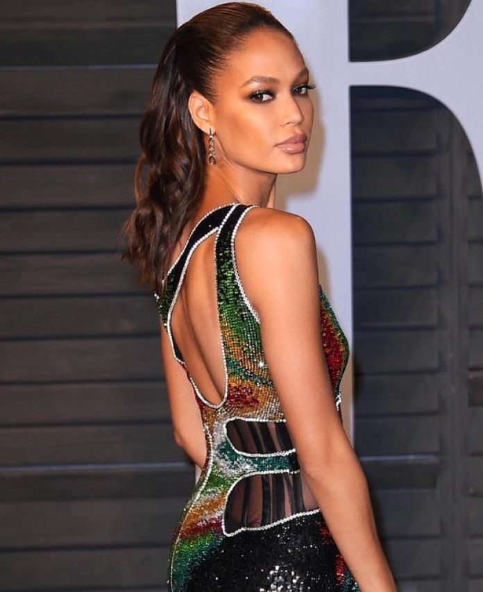 Joan Smalls Hottest Pictures (40 Photos)