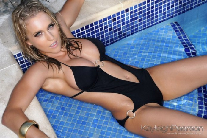 Kayleigh Pearson Sexiest Pictures (40 Photos)
