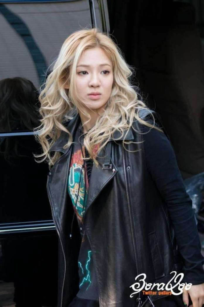 Kim Hyo-yeon Hottest Pictures (40 Photos)