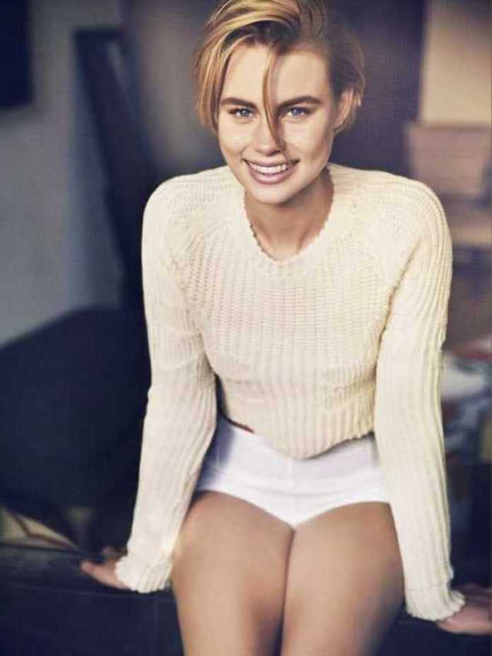 Lucy Fry Hottest Pictures (40 Photos)