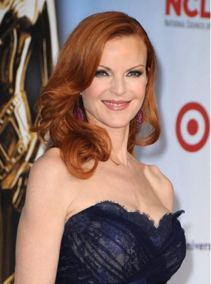 Marcia Cross Hottest Pictures (40 Photos)