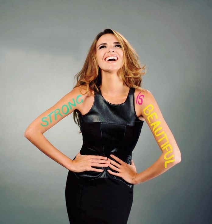 Nadine Coyle Hottest Pictures (40 Photos)
