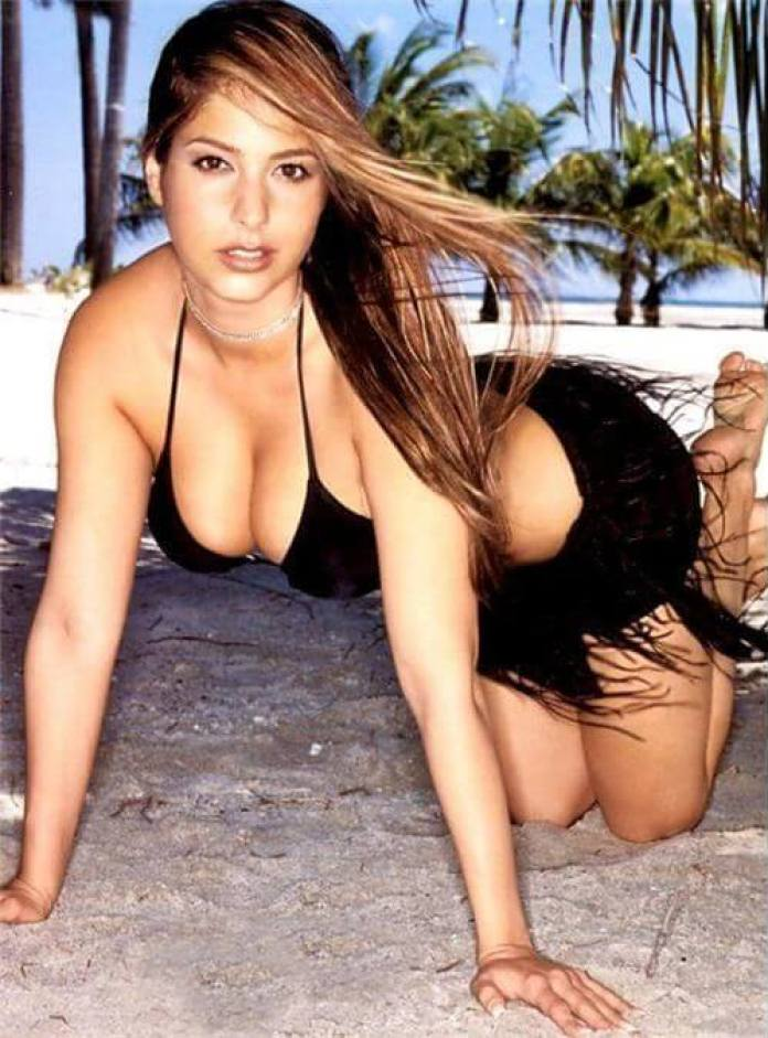 Odalys Garcia Hottest Pictures (40 Photos)