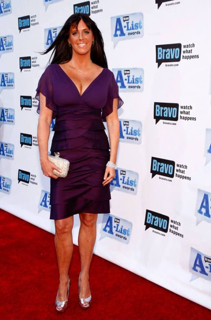 Patti Stanger Hottest Pictures (40 Photos)