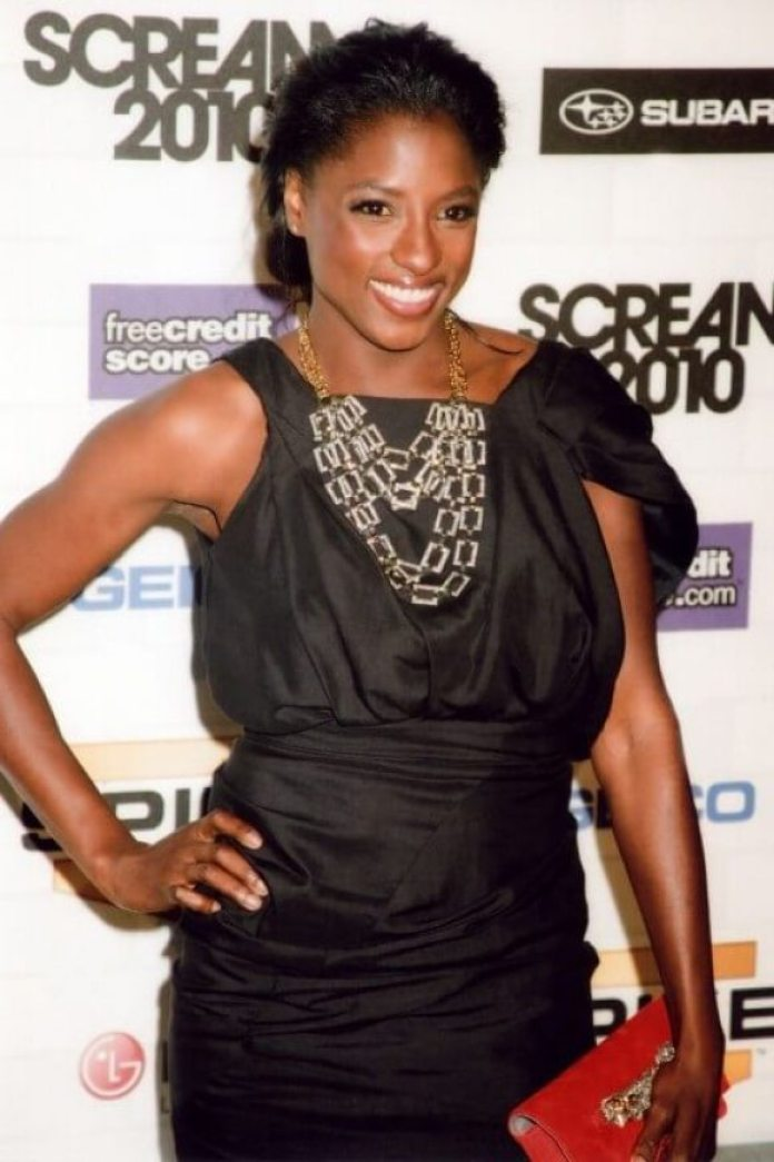 Rutina Wesley Hottest Pictures (40 Photos)