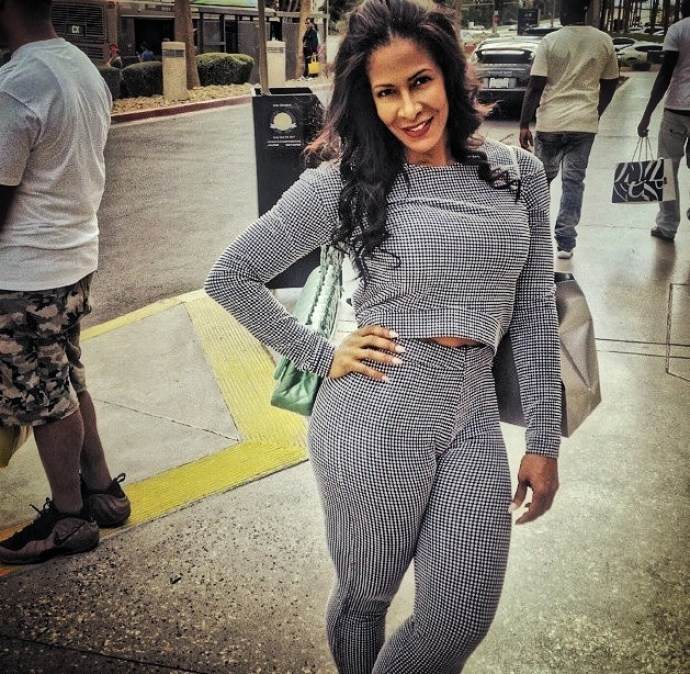 Sheree Whitfield Hottest Pictures (40 Photos)