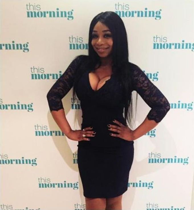 Tiffany Pollard Sexiest Pictures (40 Photos)