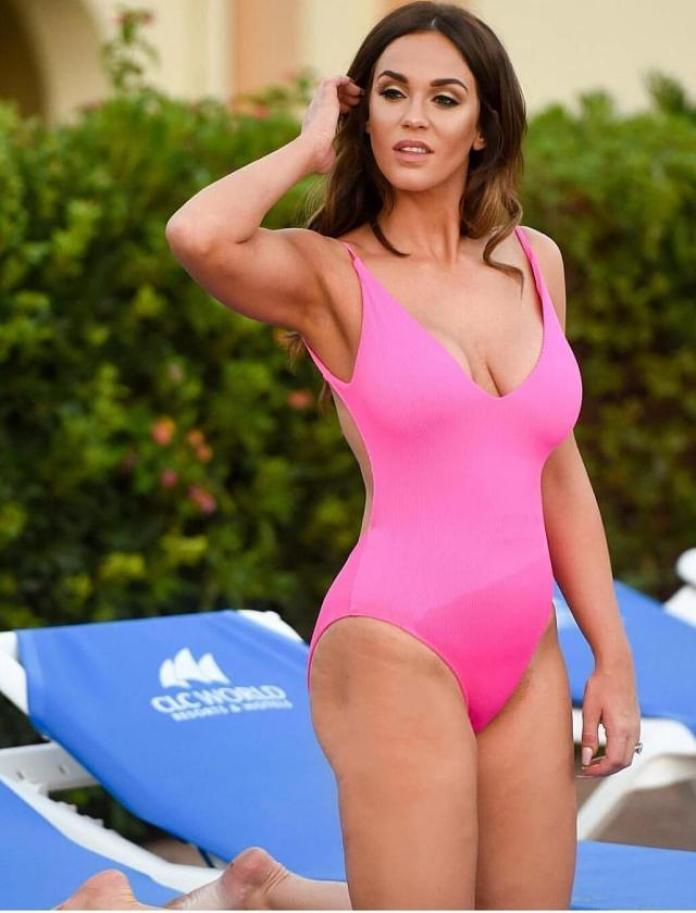 Vicky Pattison Sexiest Pictures (40 Photos)